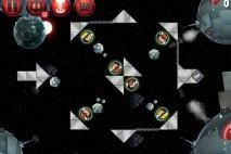 Angry Birds Star Wars 2 Naboo Invasion Level P1-14 Walkthrough