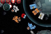 Angry Birds Star Wars 2 Naboo Invasion Level P1-15 Walkthrough