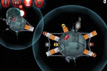 Angry Birds Star Wars 2 Naboo Invasion Level P1-16 Walkthrough