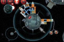 Angry Birds Star Wars 2 Naboo Invasion Level P1-17 Walkthrough