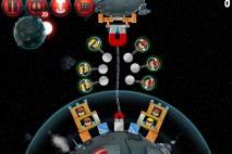 Angry Birds Star Wars 2 Naboo Invasion Level P1-19 Walkthrough