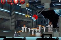Angry Birds Star Wars 2 Naboo Invasion P1-2 Bonus Box Walkthrough