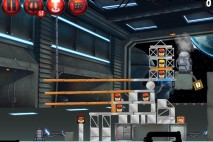 Angry Birds Star Wars 2 Naboo Invasion P1-5 Bonus Box Walkthrough