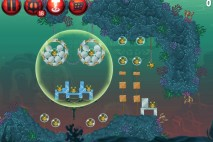 Angry Birds Star Wars 2 Rewards Chapter Level PR-1 Darth Sidious Walkthrough
