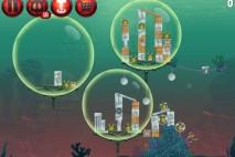 Angry Birds Star Wars 2 Rewards Chapter Level PR-11 Boba Fett Walkthrough