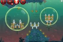Angry Birds Star Wars 2 Rewards Chapter Level PR-3 Battle Droid Walkthrough
