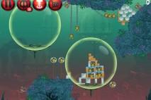 Angry Birds Star Wars 2 Rewards Chapter Level PR-4 Darth Maul Walkthrough