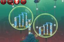 Angry Birds Star Wars 2 Rewards Chapter Level PR-5 Count Dooku Walkthrough