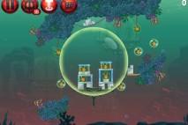 Angry Birds Star Wars 2 Rewards Chapter Level PR-6 Droideka Walkthrough