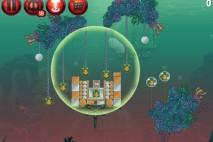 Angry Birds Star Wars 2 Rewards Chapter Level PR-7 Zam Wesell Walkthrough