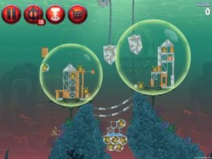 Angry Birds Star Wars 2 Rewards Chapter Level PR-8 General Grievous Walkthrough