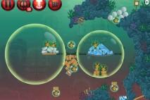 Angry Birds Star Wars 2 Rewards Chapter Level PR-9 Anakin Episode III Walkthrough