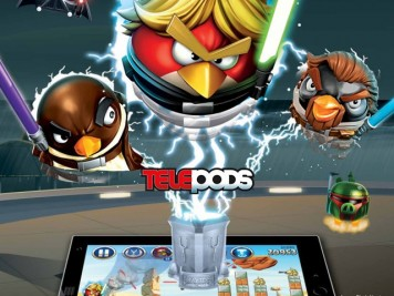 Angry Birds Star Wars 2 Telepods Featured Image 2