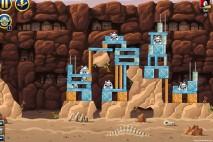Angry Birds Star Wars Facebook Tournament Level 1 Week 38 – September 2nd 2013