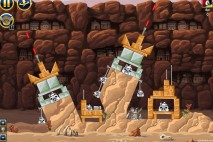 Angry Birds Star Wars Facebook Tournament Level 3 Week 38 – September 4th 2013