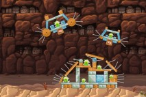 Angry Birds Star Wars Facebook Tournament Level 4 Week 39 – September 12th 2013