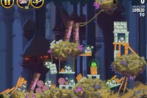 Angry Birds Star Wars Moon of Endor Level 5-26 Walkthrough