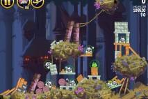 Angry Birds Star Wars Moon of Endor Level 5-26 Walkthrough