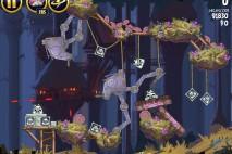 Angry Birds Star Wars Moon of Endor Level 5-29 Walkthrough