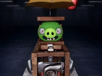 Bad Piggies Turns One Featured Image