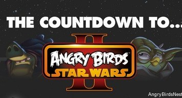 Countdown to Angry Birds Star Wars II Featured