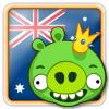 Angry Birds Australia Avatar 4