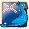 Angry Birds Australia Avatar 6