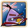 Angry Birds Australia Avatar 7