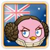 Angry Birds Australia Avatar 9