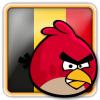 Angry Birds Belgium Avatar 1