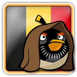 Angry Birds Belgium Avatar 10