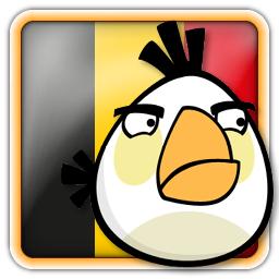 Angry Birds Belgium Avatar 2
