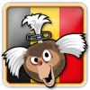 Angry Birds Belgium Avatar 5