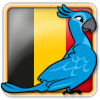 Angry Birds Belgium Avatar 6