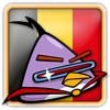 Angry Birds Belgium Avatar 7