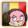 Angry Birds Belgium Avatar 9