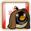 Angry Birds Canada Avatar 10