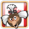 Angry Birds Canada Avatar 5