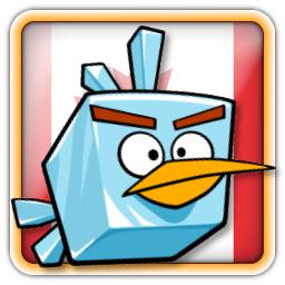 Angry Birds Canada Avatar 8