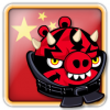 Angry Birds China Avatar 11