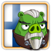 Angry Birds Finland Avatar 12