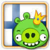 Angry Birds Finland Avatar 4
