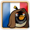 Angry Birds France Avatar 10