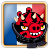 Angry Birds France Avatar 11