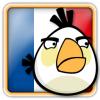 Angry Birds France Avatar 2