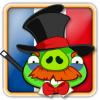 Angry Birds France Avatar 3