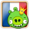 Angry Birds France Avatar 4