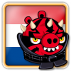 Angry Birds Netherlands Avatar 11