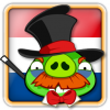 Angry Birds Netherlands Avatar 3