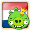 Angry Birds Netherlands Avatar 4